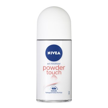 Nivea - Power Touch Bayan Roll-On 50 ml