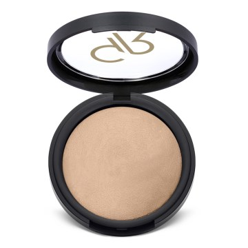 Golden Rose - Terracotta Pudra Mineral No:04
