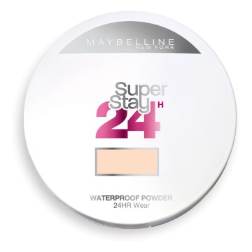 Maybelline New York - Pudra Superstay 24H Sand 030