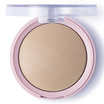 Pretty - Pudra Baked Soft Beige 005
