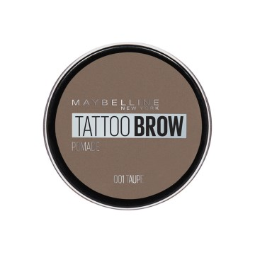 Maybelline New York - Tattoo Brow Pomad Taupe No:01
