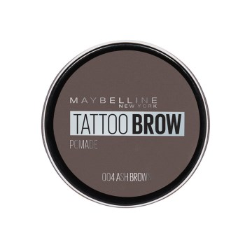 Maybelline New York - Tattoo Brow Pomad Ash Br No:04