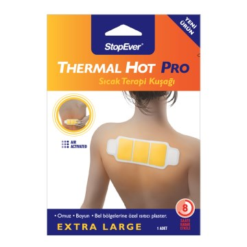 Stop Ever - Thermal Hot Pro