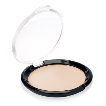 Golden Rose - Silky Touch Compact Pudra No:04