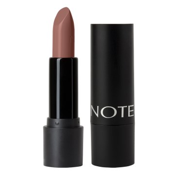 Note - Deep Impact Lipstick 01 The Better Me Nude