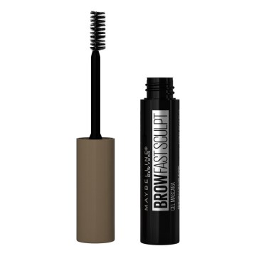 Maybelline New York - Brow Fast Sculpt-01 Blonde
