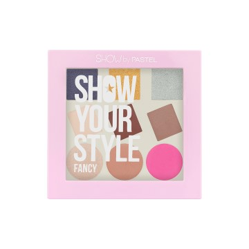 Show By Pastel - Show By Pastel Show Your Style Fancy Far Paleti